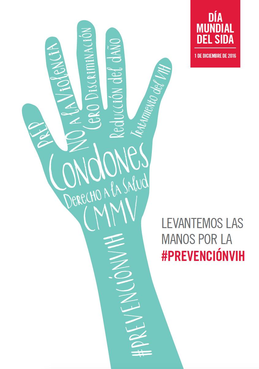 Carta abierta sobre el VIH